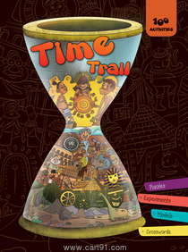 Koral Books Time Trail
