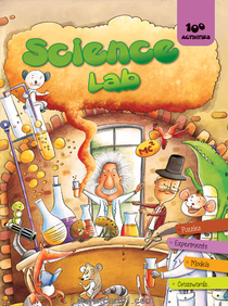Koral Books Science Lab
