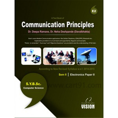 COMMUNICATION PRINCIPLES